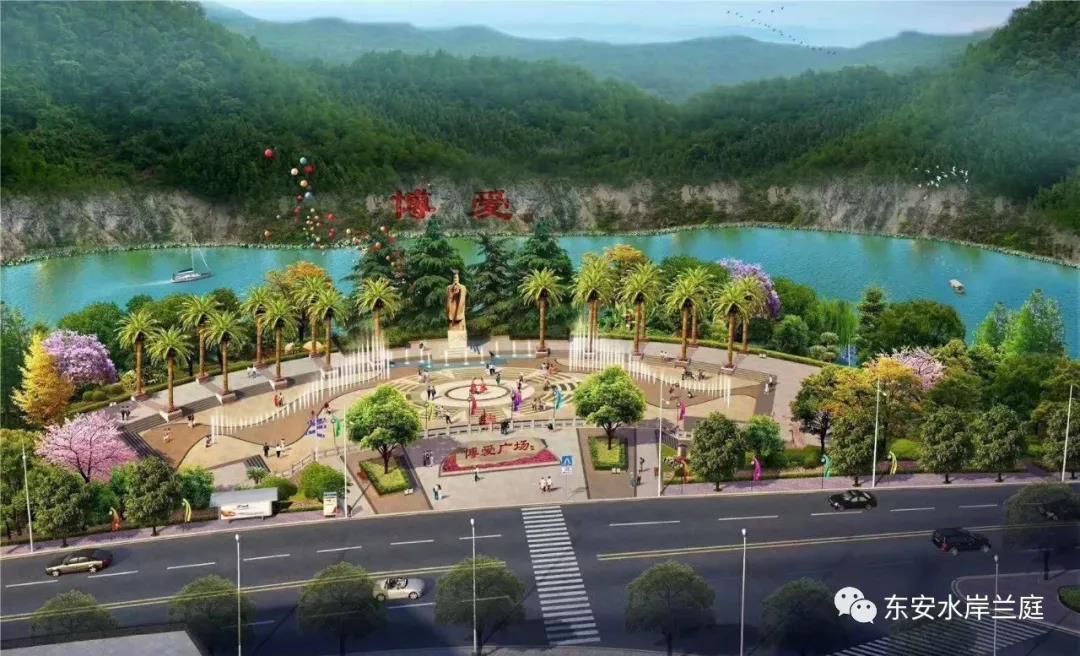 滨江国际新城·水岸兰庭